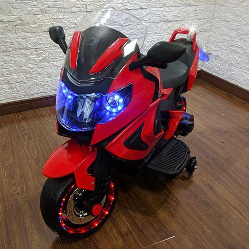 Детский электромотоцикл Kawasaki