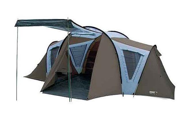 Палатка HIGH PEAK Мод. LINDOS 6
