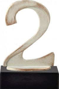 Награда | Статуэтка | Кубок | №2