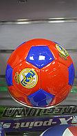Мячик футбольный клубный детский 3 маленький JUN-130 , фото 1