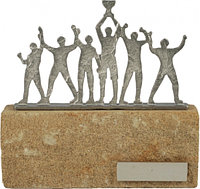 Награда | Статуэтка | Кубок | CHAMPS
