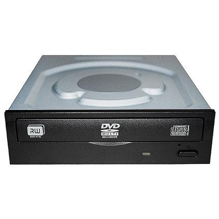 LITEON DVD±RW IHAS122-14 22x8x22xDVD+RW BLK Black SATA OEM, фото 2