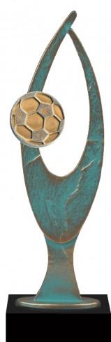 Награда | Статуэтка | Кубок | VERDIGRIS GOAL