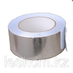 Алюминиевая лента 50мм*50м (СКОТЧ)