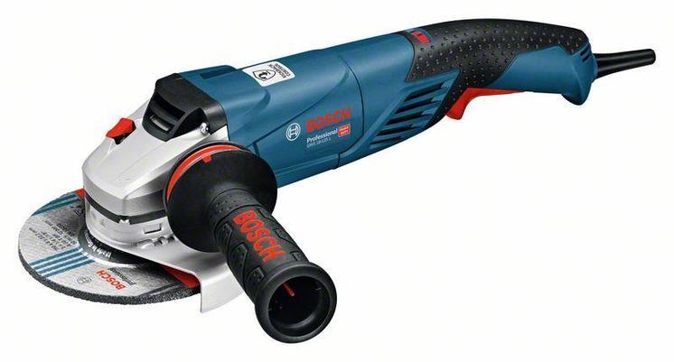 Угловая шлифмашина Bosch GWS 18-125 SL Professional 06017A3200 , фото 2