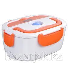 Ланч бокс с подогревом The Electric Lunch Box