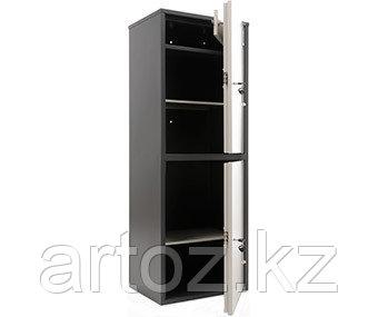 Бухгалтерский шкаф AIKO SL-125/2Т, фото 2