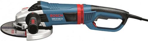 Угловая шлифмашина BOSCH GWS 24-230 LVI Professional 0601893F00, фото 2