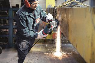 Угловая шлифмашина BOSCH GWS 24-230 LVI Professional 0601893F00, фото 3