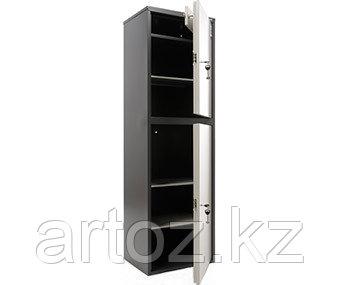 Бухгалтерский шкаф AIKO SL-150/2Т