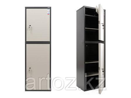 Бухгалтерский шкаф AIKO SL-150/2Т, фото 2