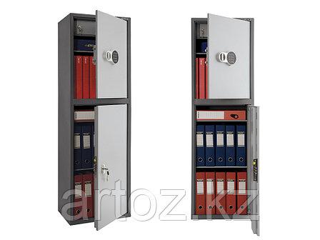 Бухгалтерский шкаф AIKO SL-150/2Т EL, фото 2