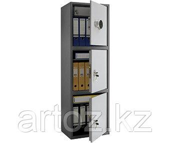 Бухгалтерский шкаф AIKO SL-150/3Т EL, фото 2