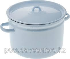 Кастрюля эмалированная 7 литра