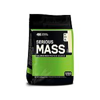 Гейнер Optimum Nutrition - Serious Mass, 5,44 кг