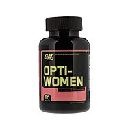Мультивитамины Optimum Nutrition - Opti - Women, 60 капсул