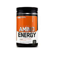 Аминокислоты Optimum Nutrition - Amino Energy, 30 порций