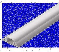 Кабельный канал напольный GFA  Arc 01 (Шир. 28мм х Выс.8мм х  Длина 2900мм)