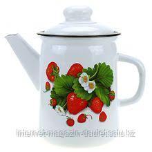 Чайник (кофейник) 2 литра