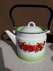 Чайник 2 литра