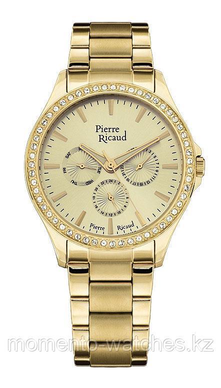Часы Pierre Ricaud P21047.1111QFZ