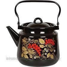 Чайник 3,5 л Рябина