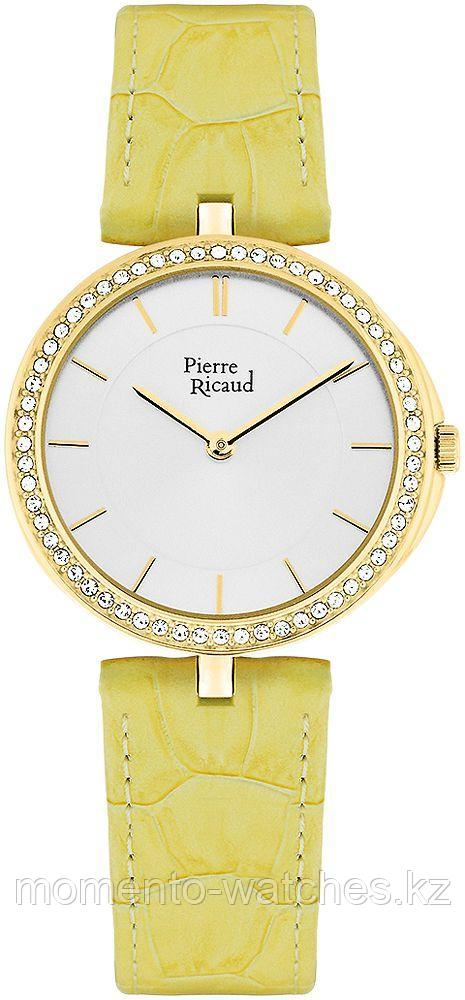 Часы Pierre Ricaud P21063.1213QZ