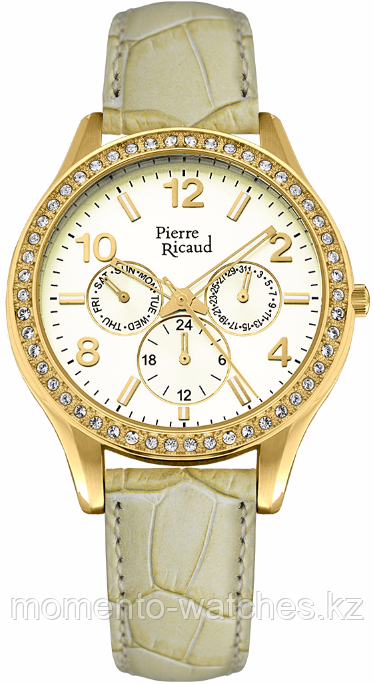 Часы Pierre Ricaud P21069.1V51QFZ