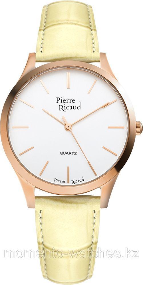 Часы Pierre Ricaud P22000.9V13Q