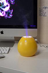 Увлажнитель воздуха ультразвуковой настольный USB «Грейпфрут», Алматы