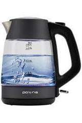 Электрический чайник polaris 3л