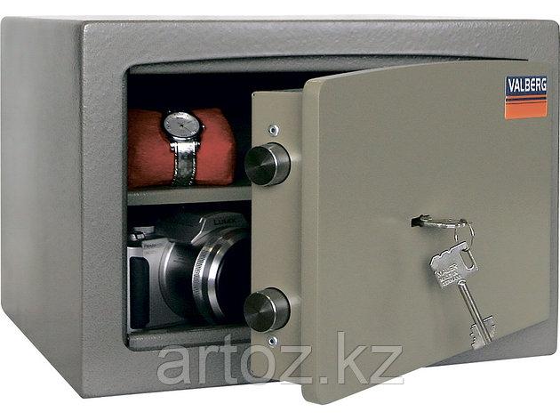 Взломостойкий сейф 1 класса VALBERG КАРАТ-25, фото 2