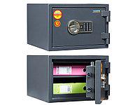 Комбинированный сейф VALBERG Кварцит 30 EL с электронным замком PS 300