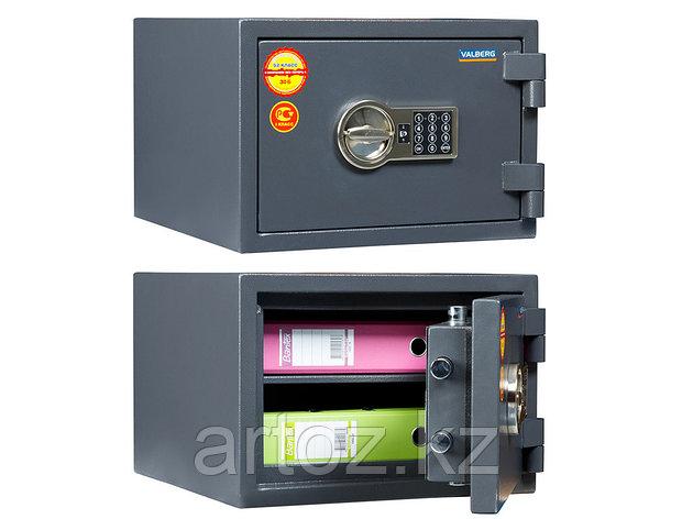 Комбинированный сейф VALBERG Кварцит 30 EL с электронным замком PS 300, фото 2