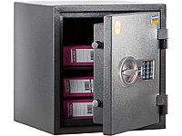 Комбинированный сейф VALBERG Кварцит 46EL с электронным замком PS 300