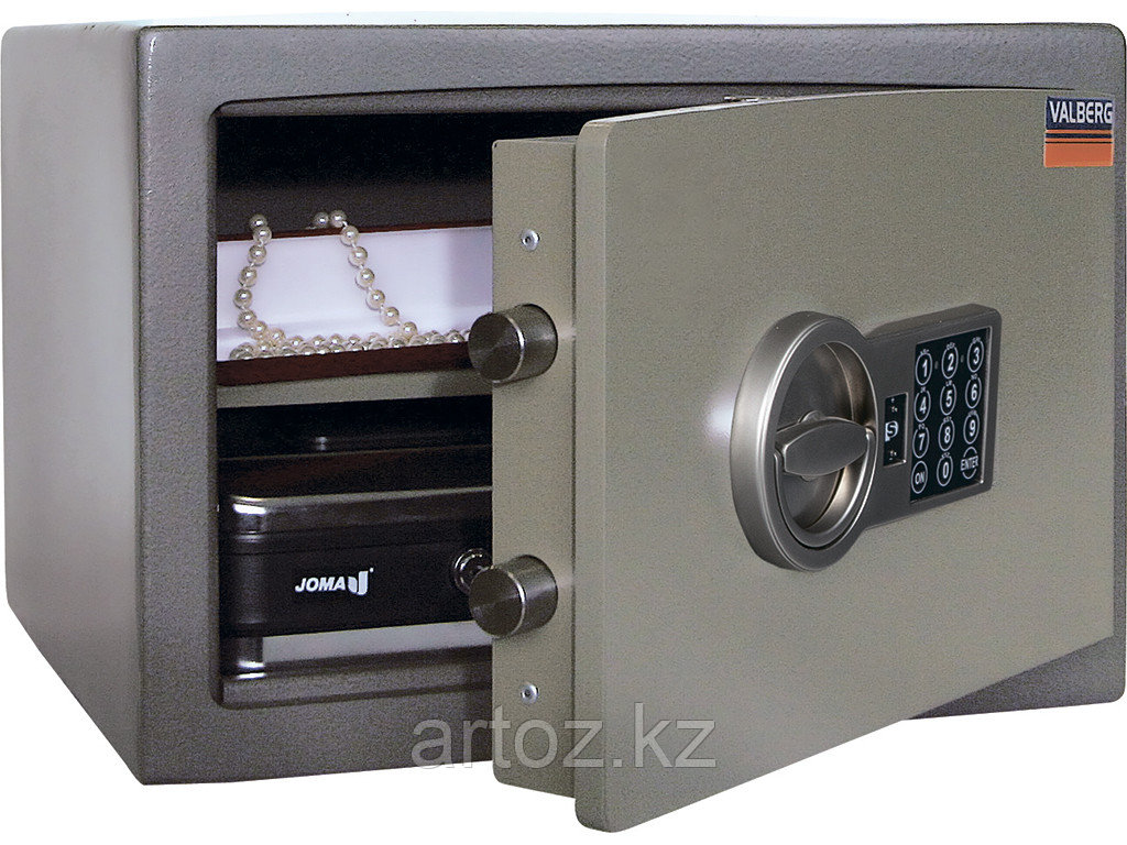 Взломостойкий сейф 1 класса VALBERG КАРАТ-30 EL с электронным замком PS 300