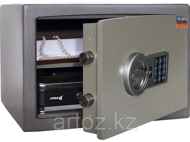 Взломостойкий сейф 1 класса VALBERG КАРАТ-30 EL с электронным замком PS 300, фото 2
