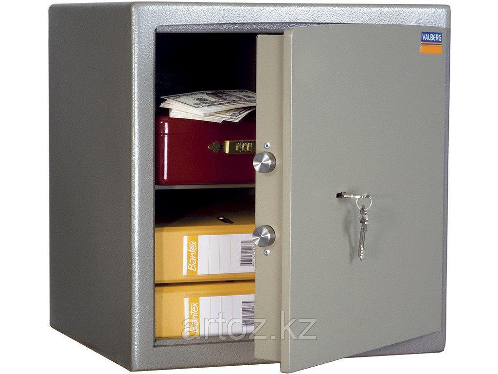 Взломостойкий сейф 1 класса VALBERG КАРАТ-46