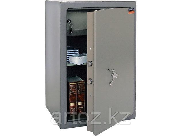 Взломостойкий сейф 1 класса VALBERG КАРАТ-67T с трейзером, фото 2