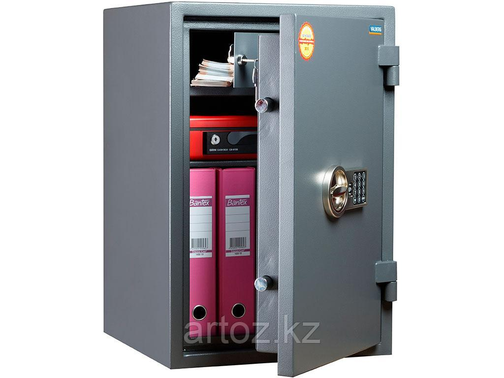 Взломостойкий сейф 1 класса VALBERG Кварцит 65T EL с трейзером, с электронным замком PS 300