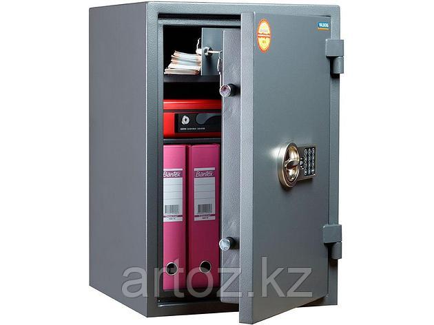 Взломостойкий сейф 1 класса VALBERG Кварцит 65T EL с трейзером, с электронным замком PS 300, фото 2