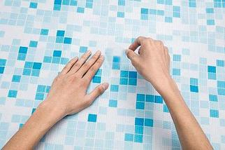 Ремонтный комплект водостойкий для бассейнов, надувных лодок, кругов Bestway 62091, фото 2