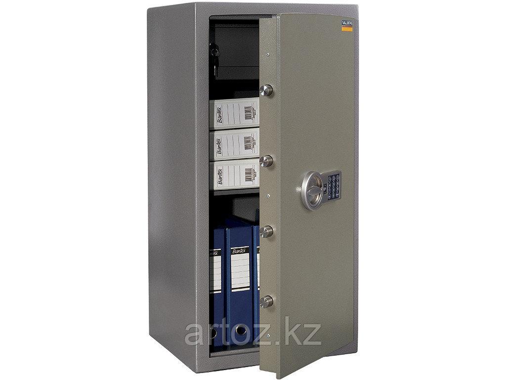 Взломостойкий сейф 1 класса VALBERG КАРАТ-90T EL с трейзером, с электронным замком PS 300