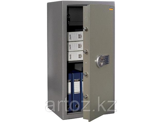 Взломостойкий сейф 1 класса VALBERG КАРАТ-90T EL с трейзером, с электронным замком PS 300, фото 2