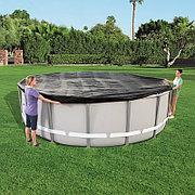 Тент для каркасных бассейнов диаметром 460/488 см, Bestway 58249