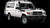 Toyota Land Cruiser 76, 78, 79 серии шноркель- T4, фото 3