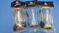 Щитки футбольные для  ног UhlSport JUN-162 , фото 1
