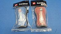 Щитки футбольные для  ног Lotto JUN-163 , фото 1