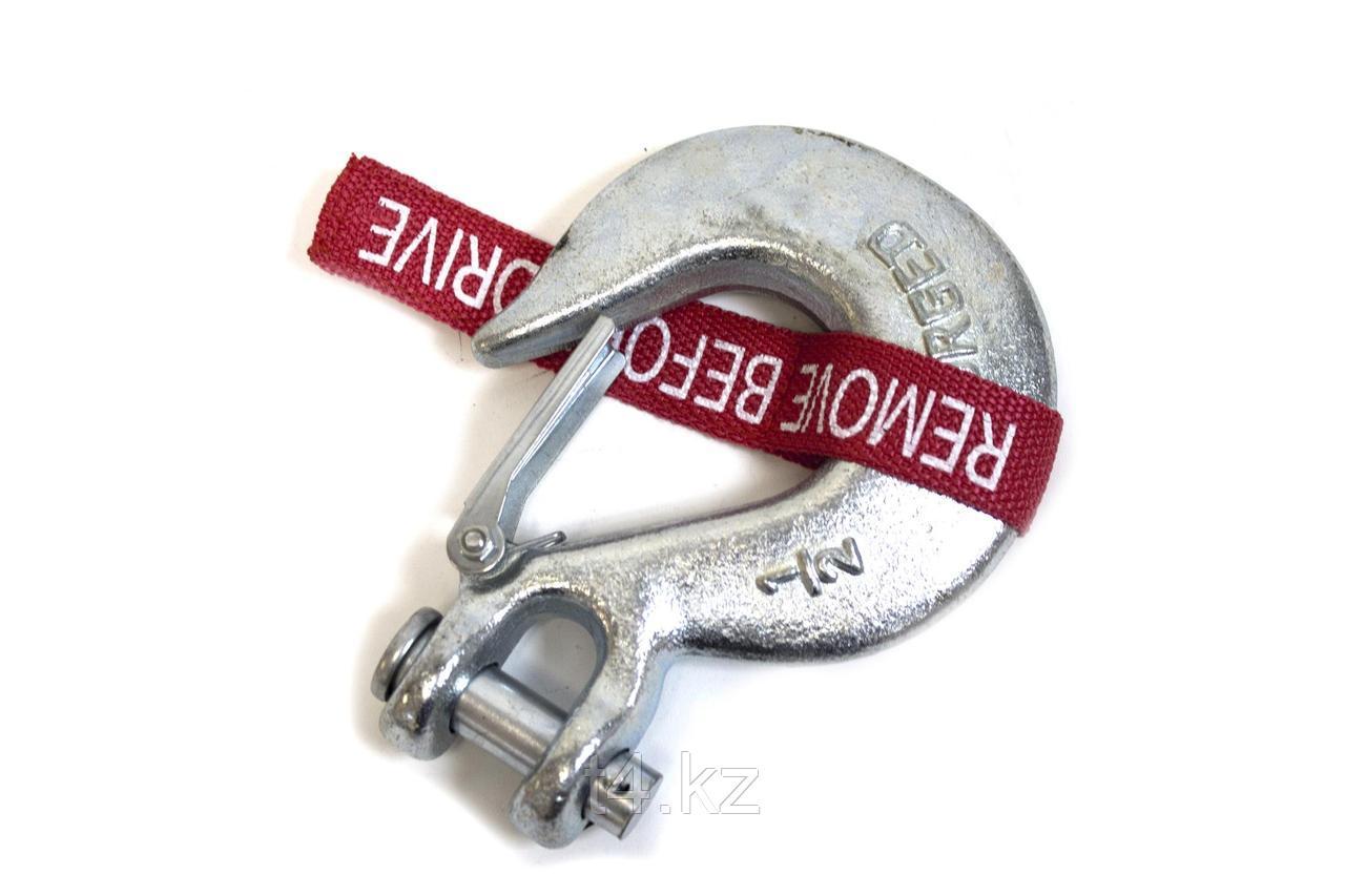 Крюк металлический для троса лебедки - T4