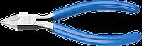Бокорезы МИНИ (рез заподлицо) 125 мм, серия «ПРОФЕССИОНАЛ», ЗУБР